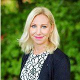 Pernilla Bergqvist